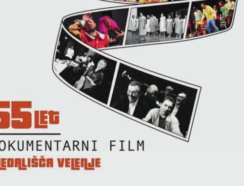 55 let Gledališča Velenje