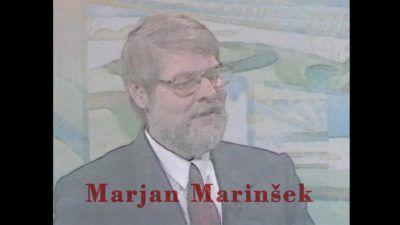Marjan Marinsek