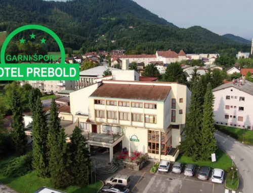 GARNI ŠPORT HOTEL PREBOLD