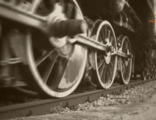 Tirnice življenja železniške postaje ŠOŠTANJ