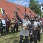 22 Team building - viteši turnir, grad Ptuj