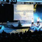 4 Kulturni program simpozija - Solinar, nastop Eroike in video ozadje