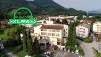3 Grani sport hotel Prebold